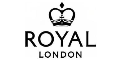 marca de relojes royal london