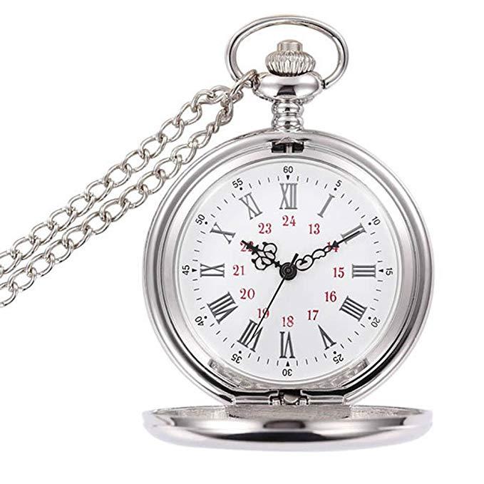 comprar reloj de bolsillo
