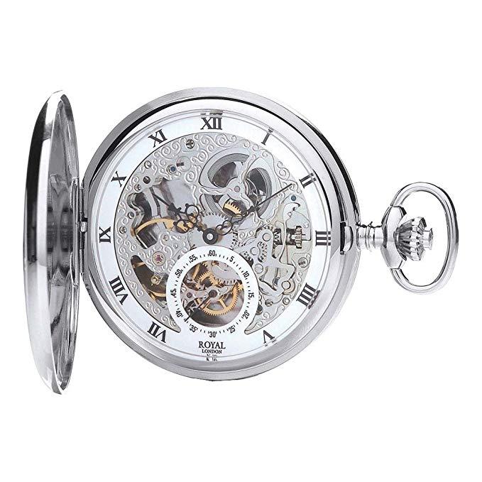 reloj de alta gama