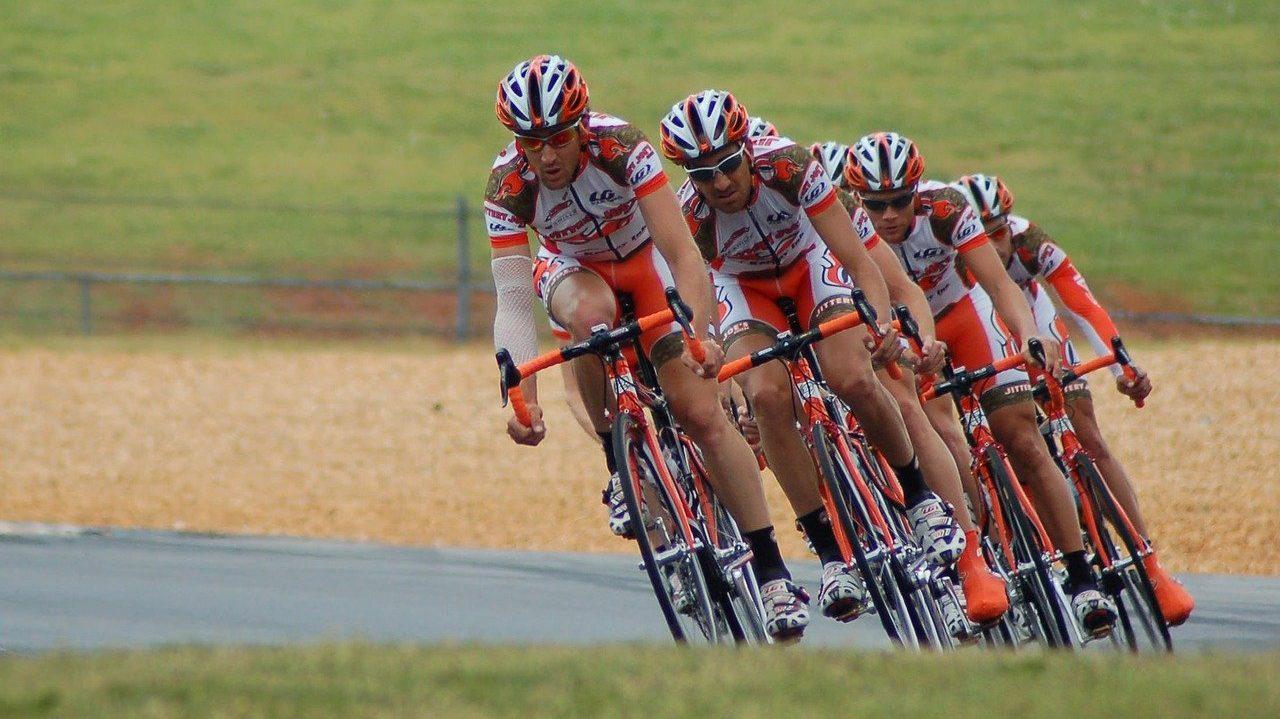 tissot en el mundo del ciclismo